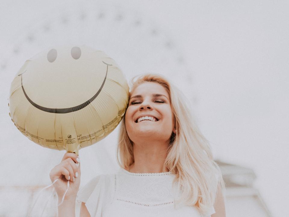 Cómo hacer aformaciones positivas
