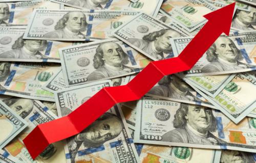 Inflación financiera